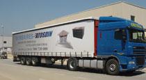 ATOSDIN SL - Transporte gratuito para nuestros clientes