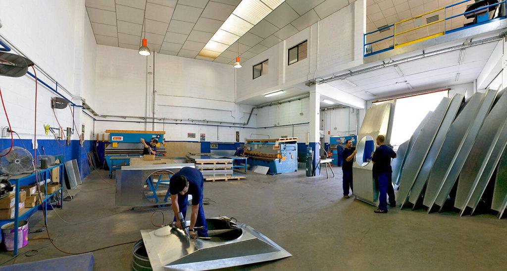 Empresa Atosdin SL en Montornés del Vallès