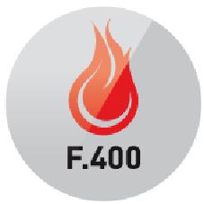 Atosdin SL - certificado F.400